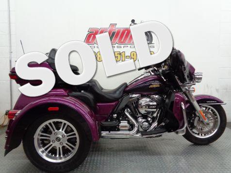 2016 Harley Davidson Tri-Glide  in Tulsa, Oklahoma