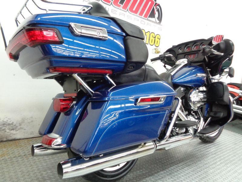 2016 Harley Davidson Ultra Classic   Oklahoma  Action PowerSports  in Tulsa, Oklahoma