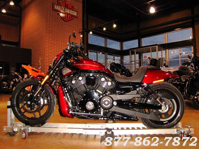 2016 Harley-Davidson V-ROD NIGHT ROD SPECIAL VRSCDX NIGHT ROD SPECIAL McHenry, Illinois 1