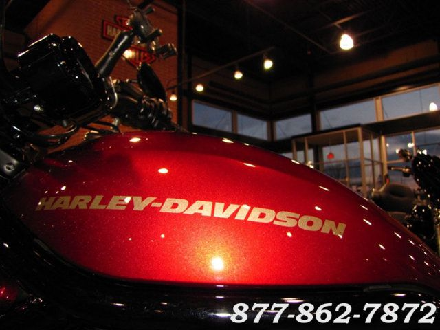 2016 Harley-Davidson V-ROD NIGHT ROD SPECIAL VRSCDX NIGHT ROD SPECIAL McHenry, Illinois 14
