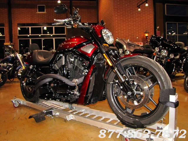 2016 Harley-Davidson V-ROD NIGHT ROD SPECIAL VRSCDX NIGHT ROD SPECIAL McHenry, Illinois 2