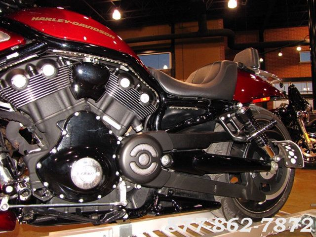 2016 Harley-Davidson V-ROD NIGHT ROD SPECIAL VRSCDX NIGHT ROD SPECIAL McHenry, Illinois 26