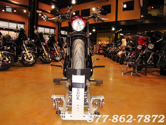 2016 Harley-Davidson V-ROD NIGHT ROD SPECIAL VRSCDX NIGHT ROD SPECIAL McHenry, Illinois 3
