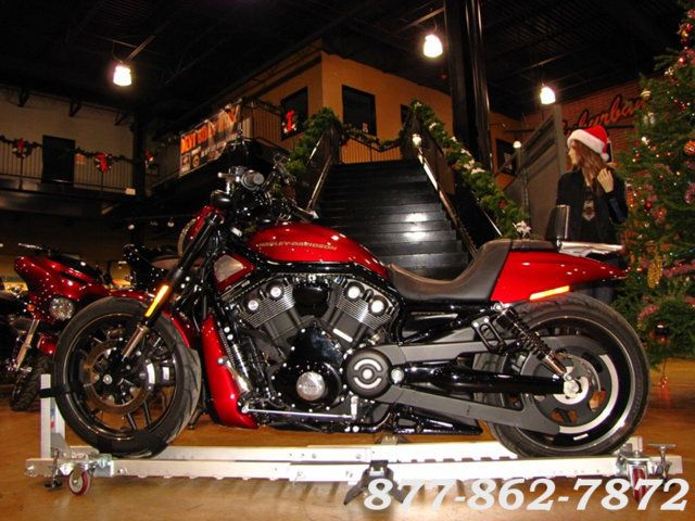 2016 Harley-Davidson V-ROD NIGHT ROD SPECIAL VRSCDX NIGHT ROD SPECIAL McHenry, Illinois 30
