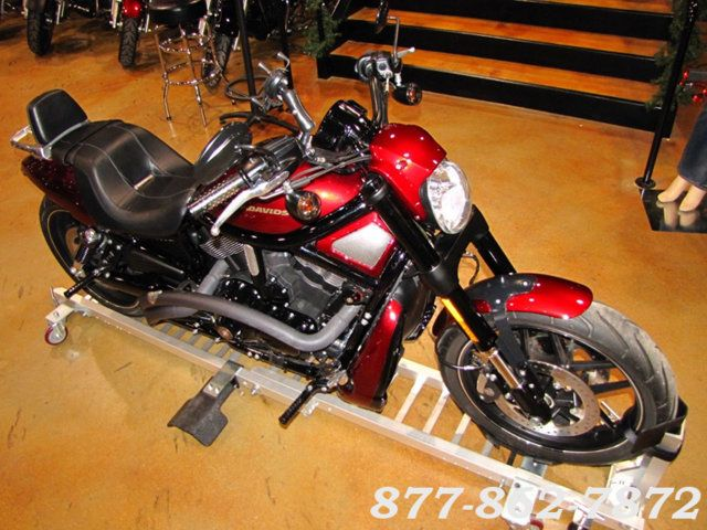 2016 Harley-Davidson V-ROD NIGHT ROD SPECIAL VRSCDX NIGHT ROD SPECIAL McHenry, Illinois 32
