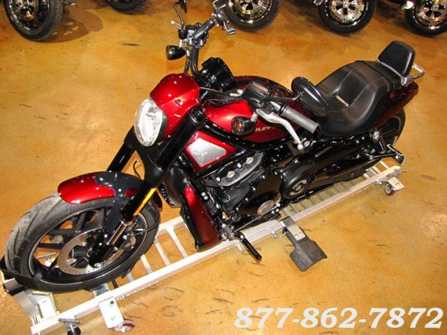 2016 Harley-Davidson V-ROD NIGHT ROD SPECIAL VRSCDX NIGHT ROD SPECIAL McHenry, Illinois 34