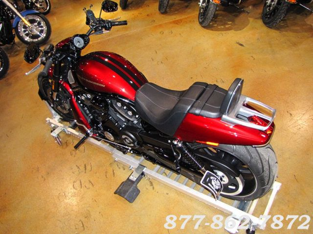 2016 Harley-Davidson V-ROD NIGHT ROD SPECIAL VRSCDX NIGHT ROD SPECIAL McHenry, Illinois 35