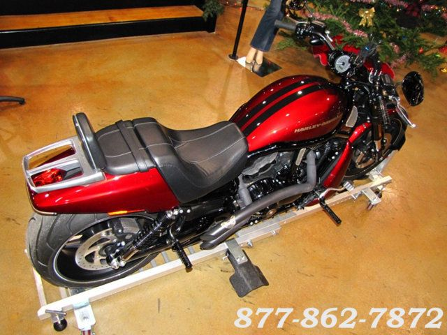 2016 Harley-Davidson V-ROD NIGHT ROD SPECIAL VRSCDX NIGHT ROD SPECIAL McHenry, Illinois 37