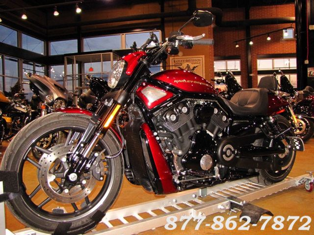 2016 Harley-Davidson V-ROD NIGHT ROD SPECIAL VRSCDX NIGHT ROD SPECIAL McHenry, Illinois 4