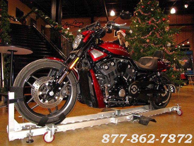 2016 Harley-Davidson V-ROD NIGHT ROD SPECIAL VRSCDX NIGHT ROD SPECIAL McHenry, Illinois 40