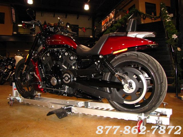 2016 Harley-Davidson V-ROD NIGHT ROD SPECIAL VRSCDX NIGHT ROD SPECIAL McHenry, Illinois 41