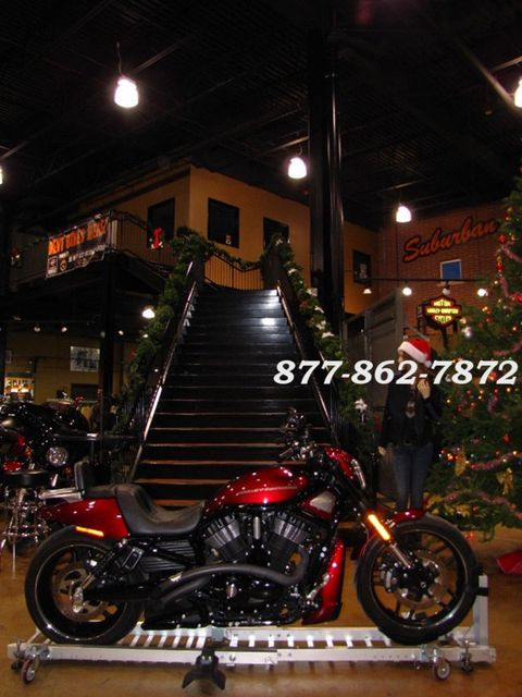 2016 Harley-Davidson V-ROD NIGHT ROD SPECIAL VRSCDX NIGHT ROD SPECIAL McHenry, Illinois 45