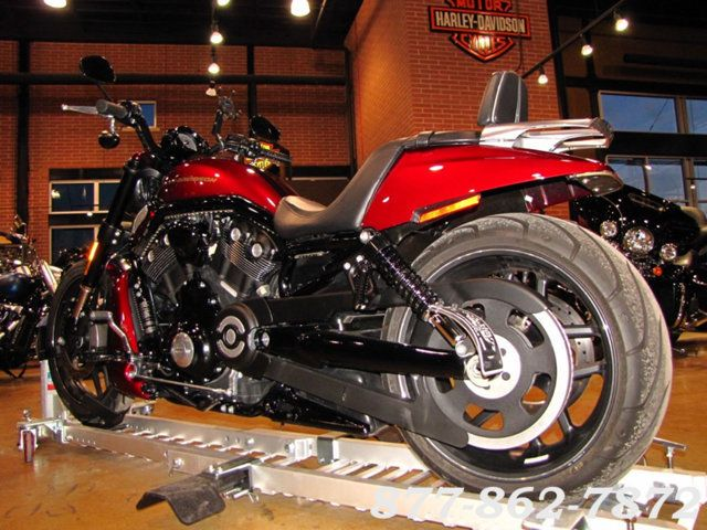 2016 Harley-Davidson V-ROD NIGHT ROD SPECIAL VRSCDX NIGHT ROD SPECIAL McHenry, Illinois 5