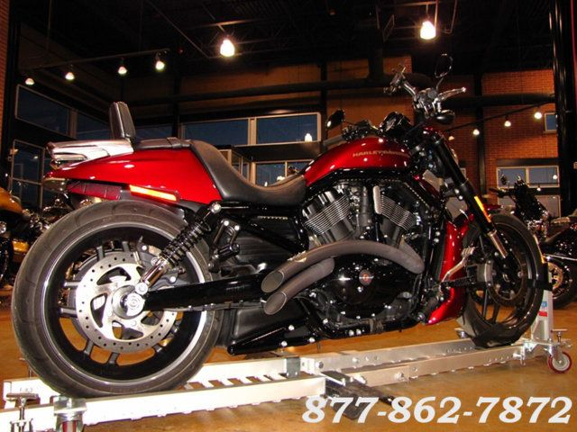2016 Harley-Davidson V-ROD NIGHT ROD SPECIAL VRSCDX NIGHT ROD SPECIAL McHenry, Illinois 7
