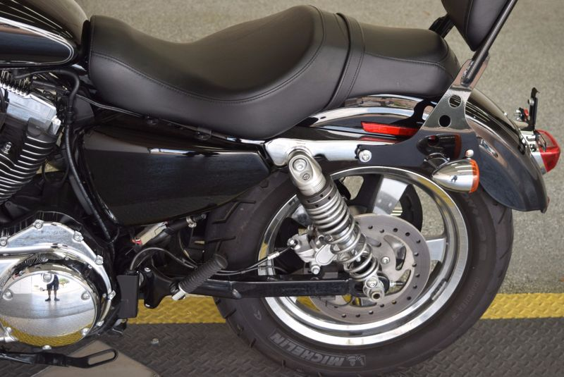 2016 Harley-Davidson XL1200 Custom   city TX  Hopper Cycle Center  in , TX