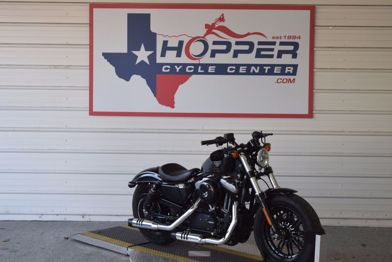 2016 Harley-Davidson XL1200X Forty-Eight   city TX  Hopper Cycle Center  in , TX
