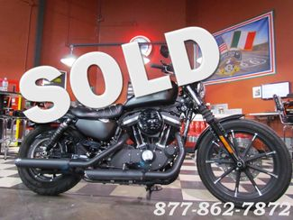 2016 Harley-Davidson XL883N SPORTSTER 883 IRON SPORTSTER 883 IRON McHenry, Illinois