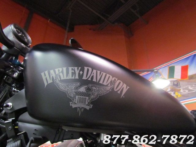 2016 Harley-Davidson XL883N SPORTSTER 883 IRON SPORTSTER 883 IRON McHenry, Illinois 14