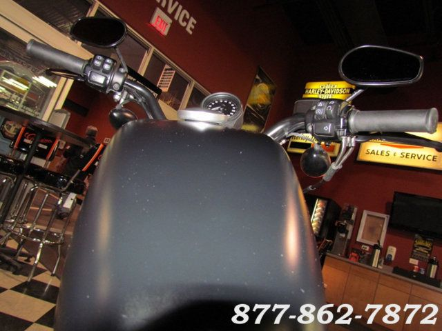 2016 Harley-Davidson XL883N SPORTSTER 883 IRON SPORTSTER 883 IRON McHenry, Illinois 15