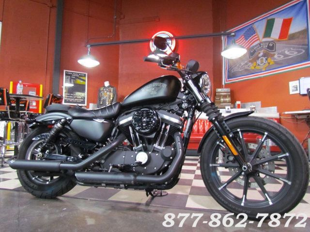 2016 Harley-Davidson XL883N SPORTSTER 883 IRON SPORTSTER 883 IRON McHenry, Illinois 2