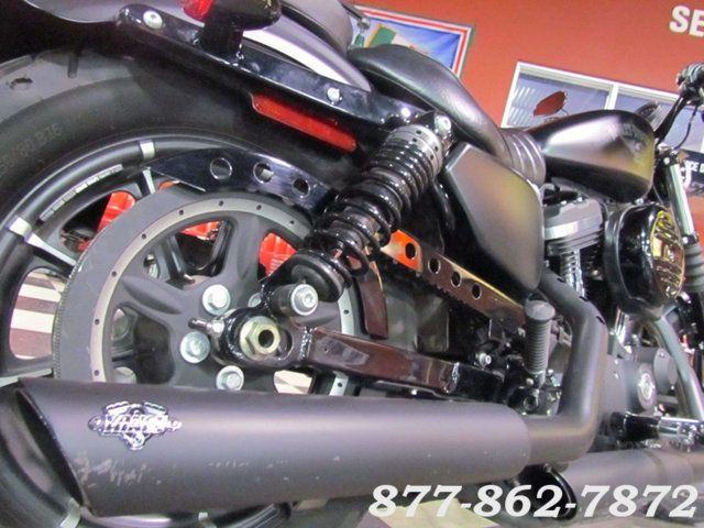 2016 Harley-Davidson XL883N SPORTSTER 883 IRON SPORTSTER 883 IRON McHenry, Illinois 21