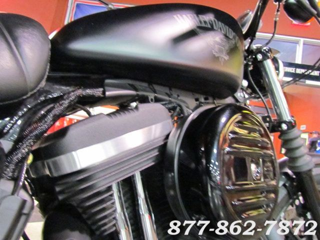 2016 Harley-Davidson XL883N SPORTSTER 883 IRON SPORTSTER 883 IRON McHenry, Illinois 22