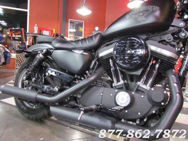 2016 Harley-Davidson XL883N SPORTSTER 883 IRON SPORTSTER 883 IRON McHenry, Illinois 23
