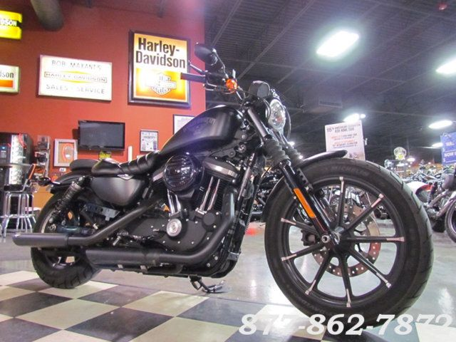 2016 Harley-Davidson XL883N SPORTSTER 883 IRON SPORTSTER 883 IRON McHenry, Illinois 28