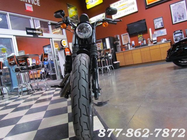 2016 Harley-Davidson XL883N SPORTSTER 883 IRON SPORTSTER 883 IRON McHenry, Illinois 29