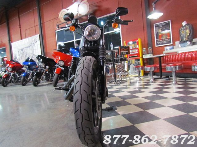 2016 Harley-Davidson XL883N SPORTSTER 883 IRON SPORTSTER 883 IRON McHenry, Illinois 3