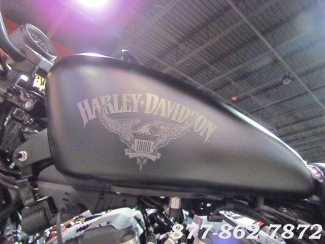 2016 Harley-Davidson XL883N SPORTSTER 883 IRON SPORTSTER 883 IRON McHenry, Illinois 36