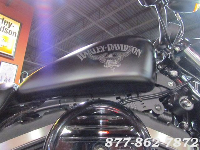 2016 Harley-Davidson XL883N SPORTSTER 883 IRON SPORTSTER 883 IRON McHenry, Illinois 37