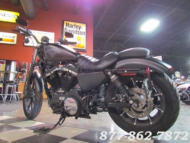 2016 Harley-Davidson XL883N SPORTSTER 883 IRON SPORTSTER 883 IRON McHenry, Illinois 5
