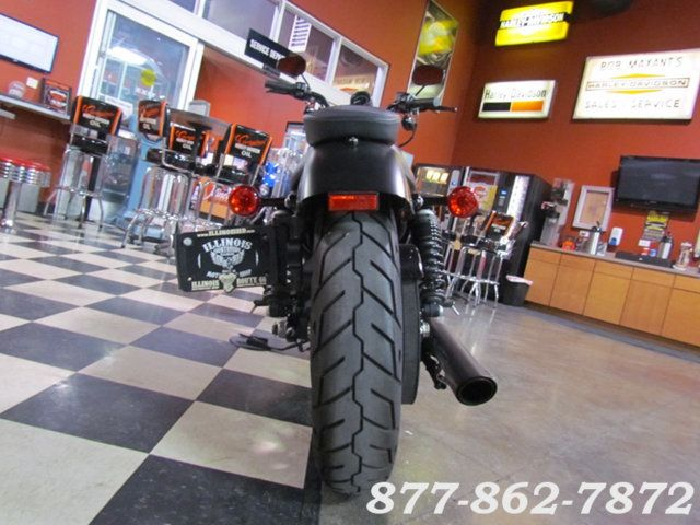 2016 Harley-Davidson XL883N SPORTSTER 883 IRON SPORTSTER 883 IRON McHenry, Illinois 6
