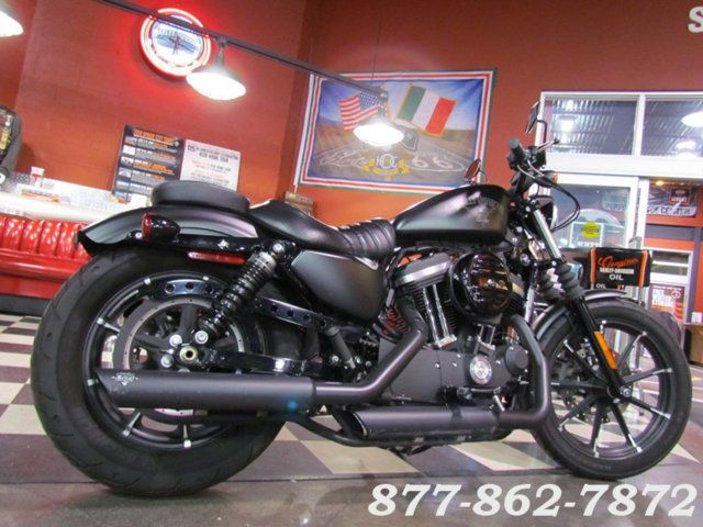 2016 Harley-Davidson XL883N SPORTSTER 883 IRON SPORTSTER 883 IRON McHenry, Illinois 7