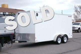 2016 Haulmark Enclosed Trailer     Orem, Utah   Utah Motor Company in  Utah