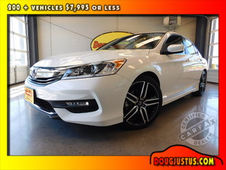 2016 Honda Accord in Airport Motor Mile ( Metro Knoxville ), TN