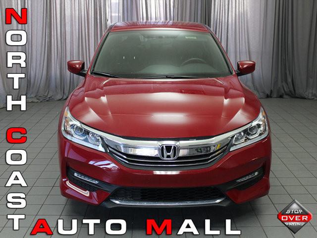 Used 2016 Honda Accord, $18873