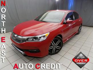 2016 Honda Accord in Cleveland, Ohio