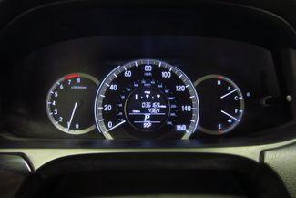 2016 Honda Accord LX Doral (Miami Area), Florida 20