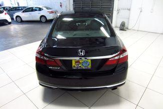 2016 Honda Accord LX Doral (Miami Area), Florida 4