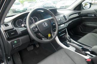 2016 Honda Accord LX Hialeah, Florida 8
