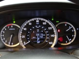2016 Honda Accord EX Little Rock, Arkansas 14