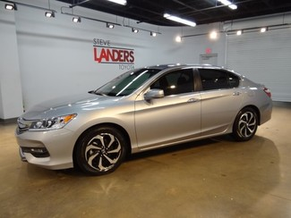 2016 Honda Accord EX Little Rock, Arkansas 2