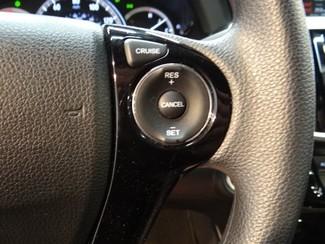 2016 Honda Accord EX Little Rock, Arkansas 22