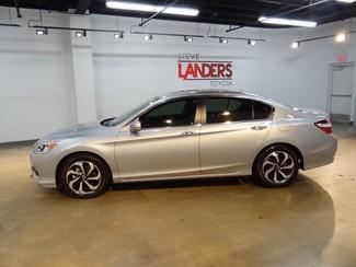 2016 Honda Accord EX Little Rock, Arkansas 3
