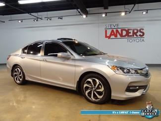 2016 Honda Accord EX-L Little Rock, Arkansas