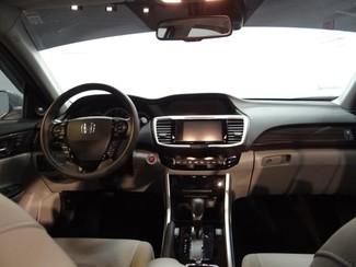 2016 Honda Accord EX-L Little Rock, Arkansas 10