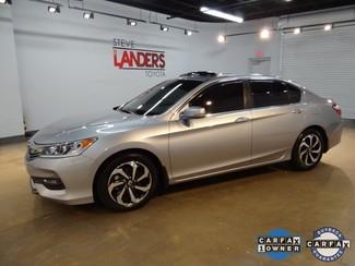 2016 Honda Accord EX-L Little Rock, Arkansas 3