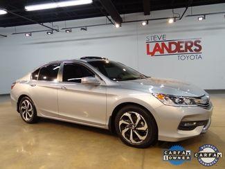 2016 Honda Accord EX-L Little Rock, Arkansas 1